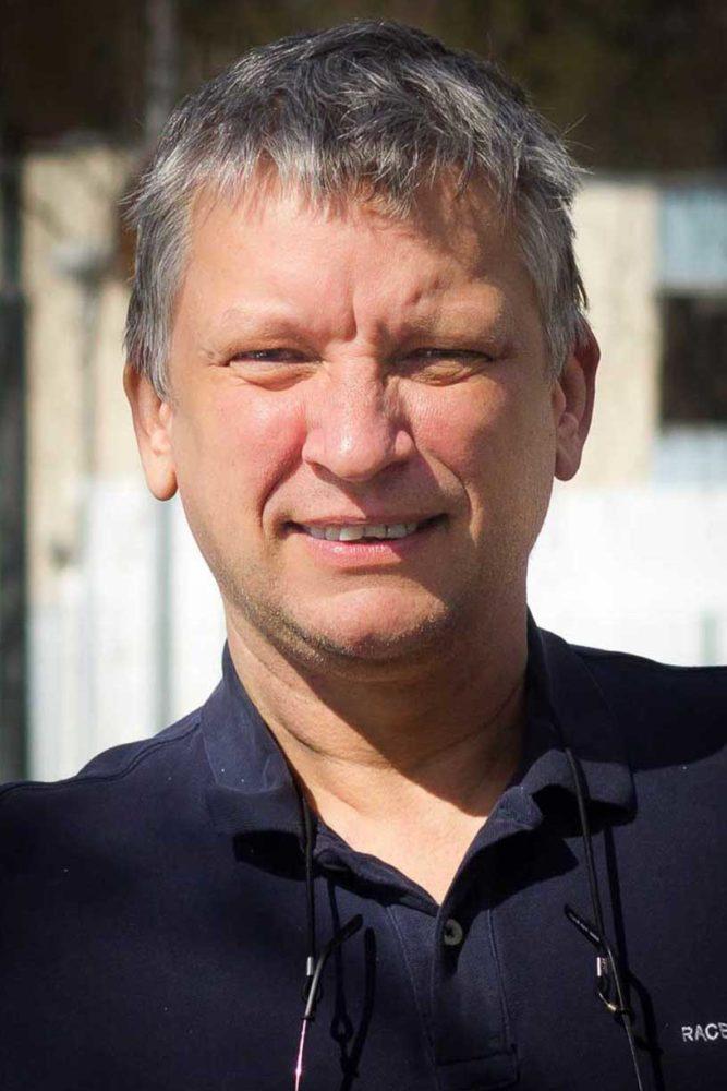 Mikael Almgren