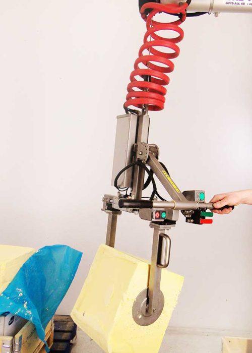 Skräddarsydda lyftar mekaniska lyftar - smörlyft - 89-10202