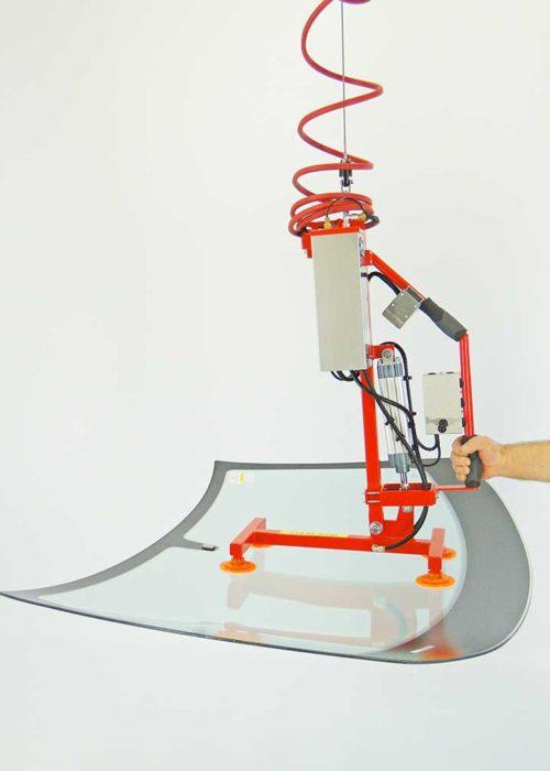 Skräddarsydda lyftar vakuumlyftar - glaslyft lyftverktyg - 3695