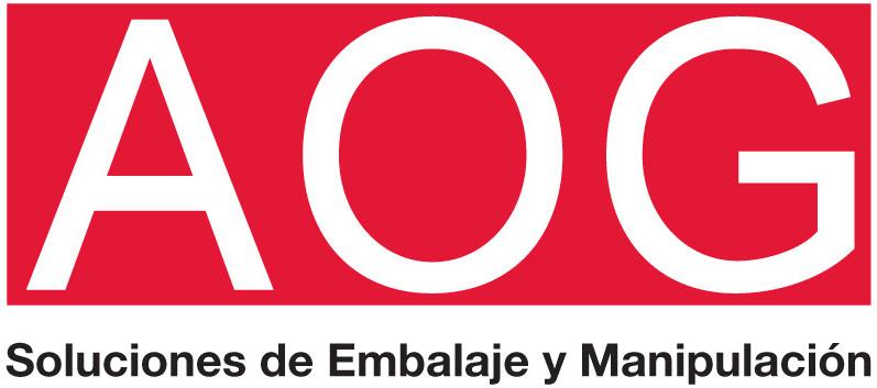 Spanien - AOG Logo