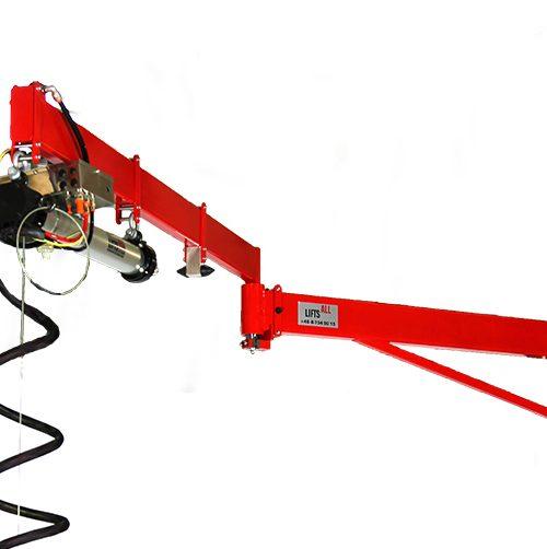 Jib crane FlexiCrane 3 m 95-10289