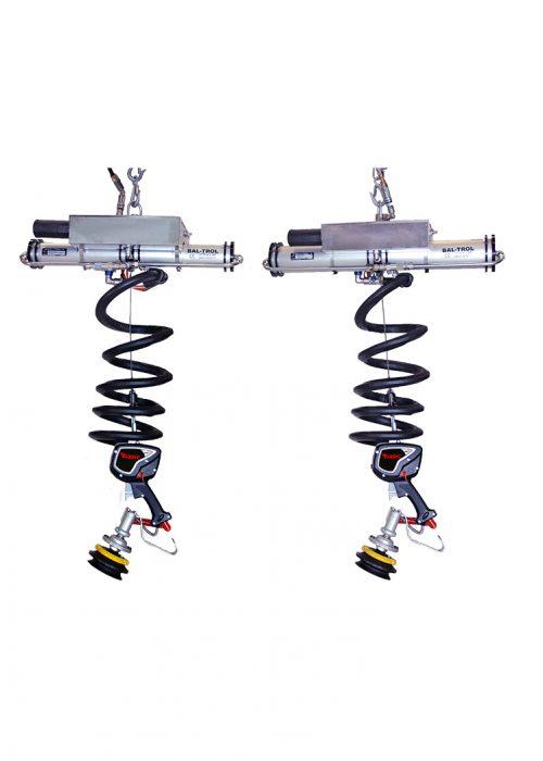Basic SM03 (35 kg) and SM06 (50 kg)