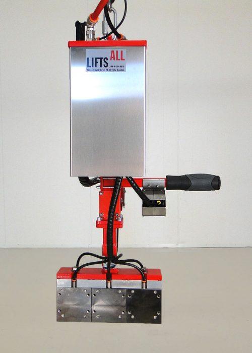 LAMG 135 magnetic gripper