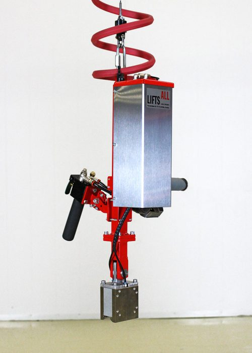 LAMG 45 magnetic gripper