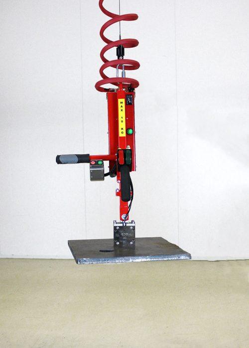 LAMG 45 lifting steel plate